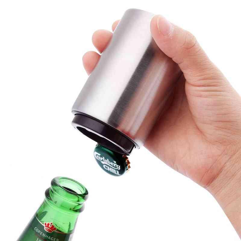 Automatic Bottle Opener
