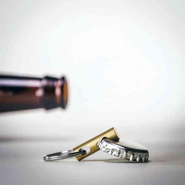 Bottle Opener Tool