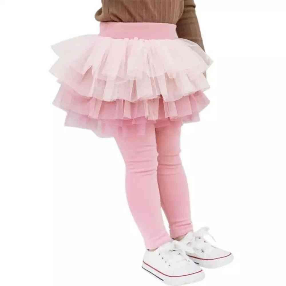 Kids Cotton Leggings
