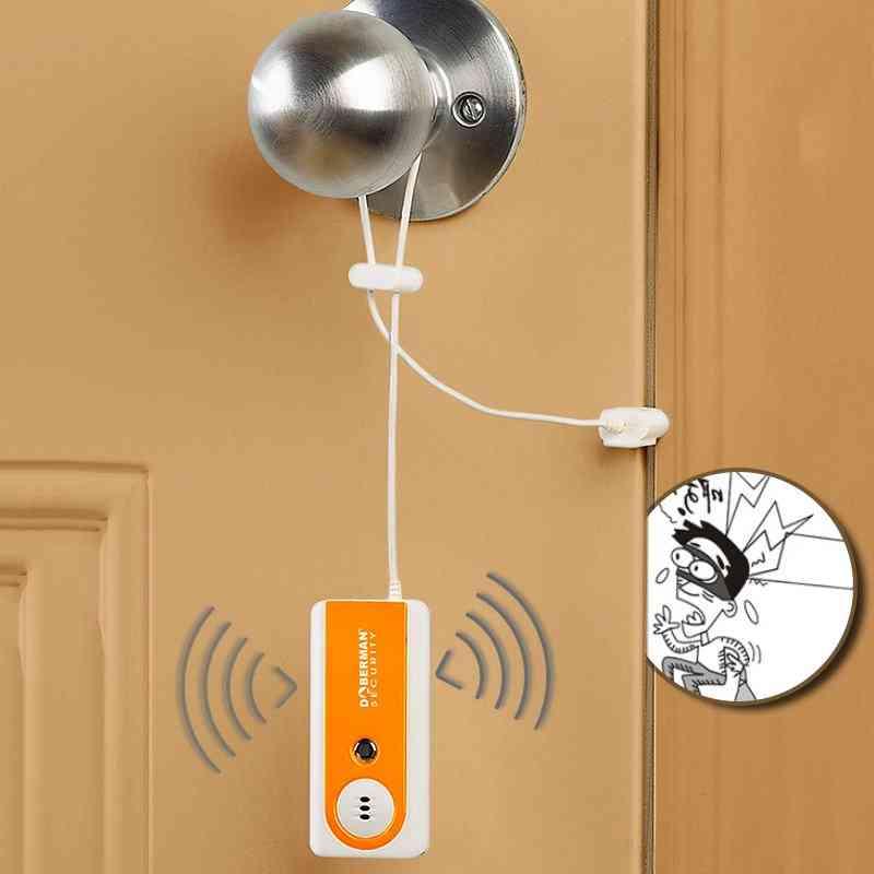Security Door Alarm