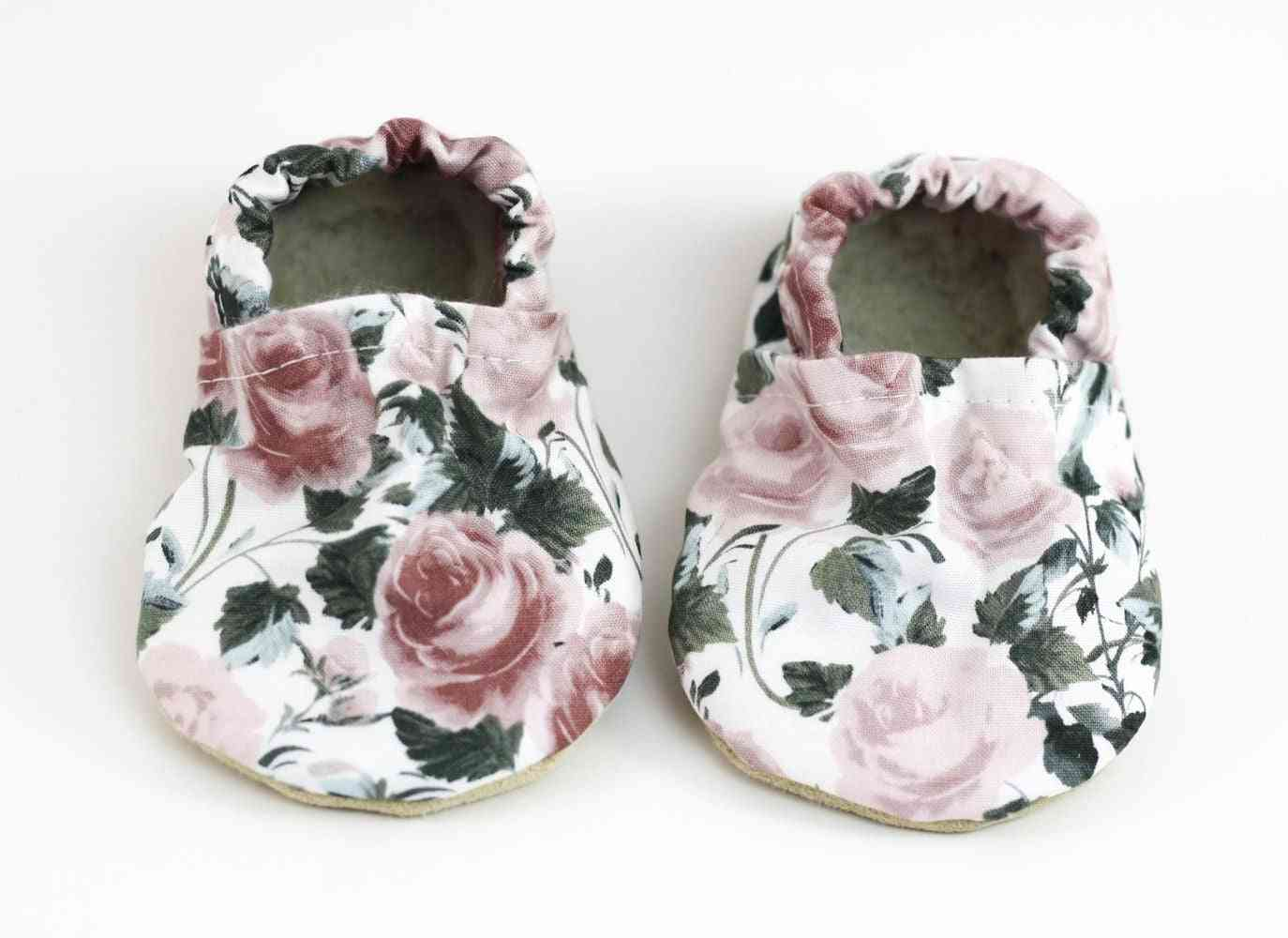 Bootie With Soft Soled