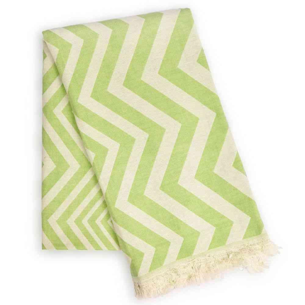 Mersin Chevron Towel / Blanket