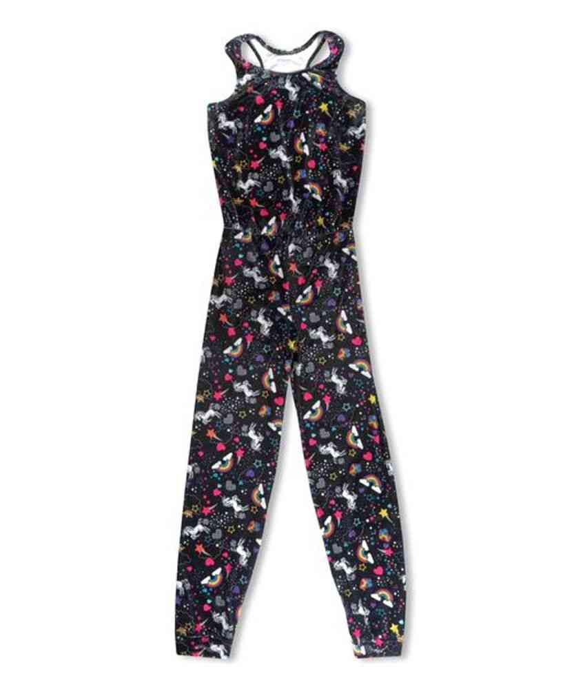 Luxe Velvet Jumpsuit