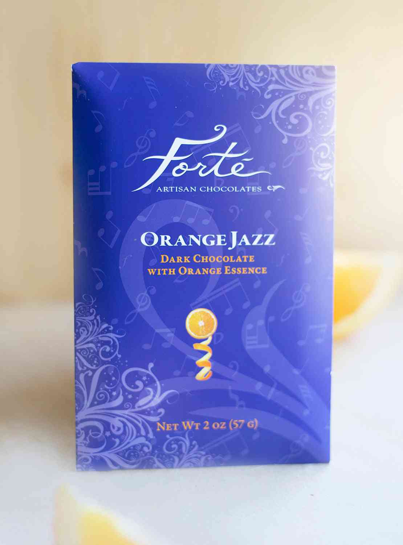 Orange Jazz Bar