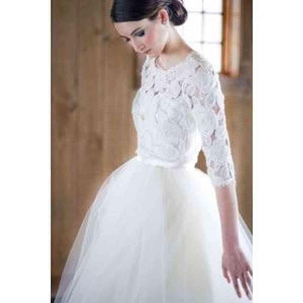 Tutu Skirt For Brides & Bridesmaids