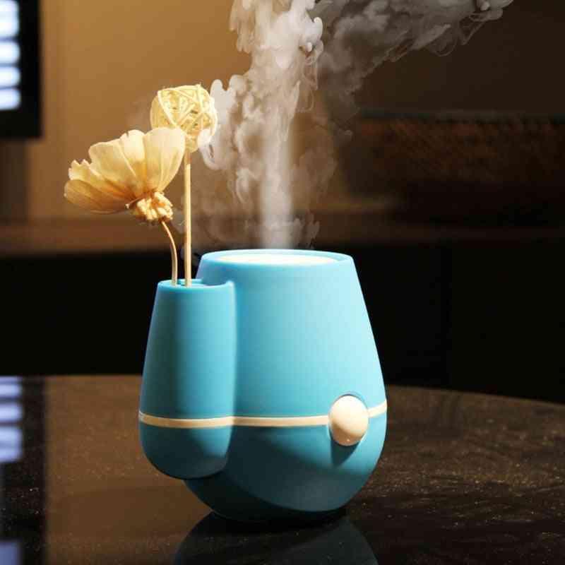 Aroma Humidifier Vase
