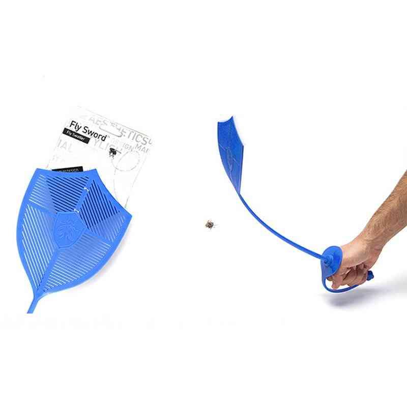 Sword Pattern Design Fly Swatter