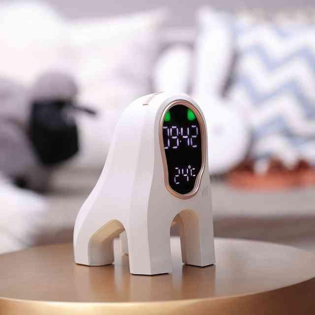 Intelligent Music Alarm Clock