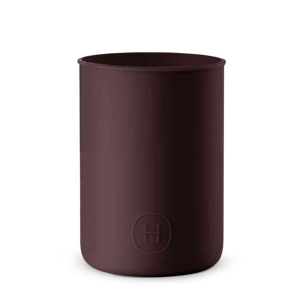Macroon Color Silicone Sleeve-drinkware
