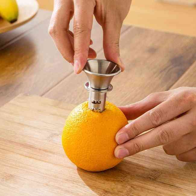 Lemon Manual Juicer