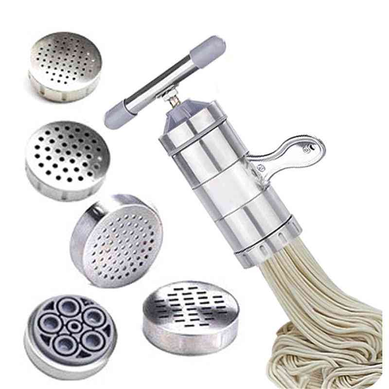 Manual Noodle Pasta Maker And Fruits Juice Extractor
