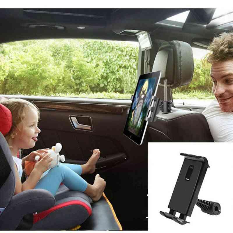Car Back Seat Mobile Phone Holder