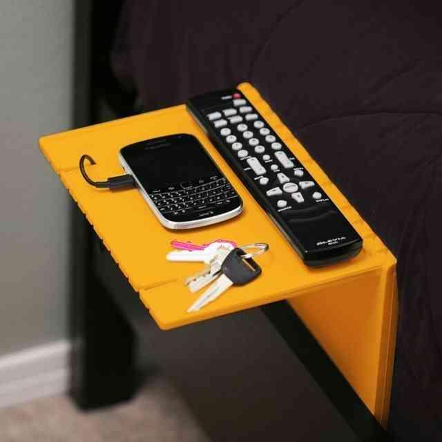 Portable And Space Saving Urban Shelf