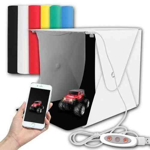 Studio Softbox Lightbox