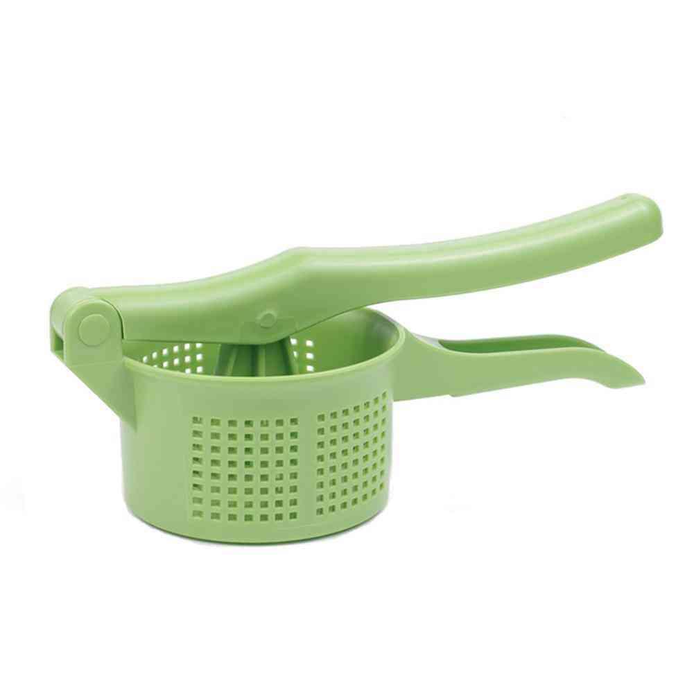 Hand Pressure Type Squeezer Stuffing Vegetable Dehydrator