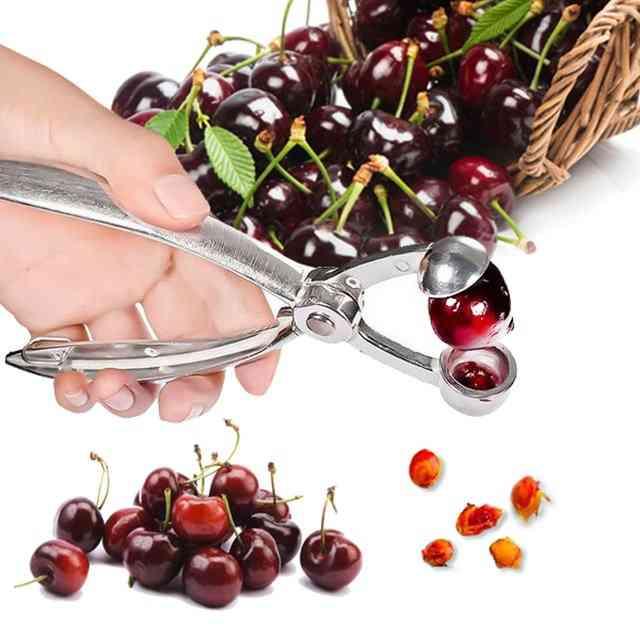 Cherry Olive Corer