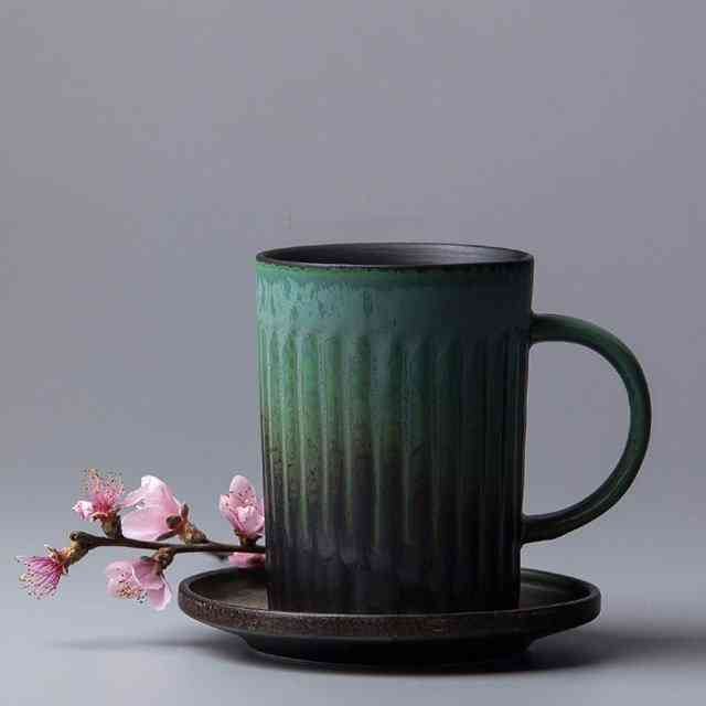 Forest Coffee Cup