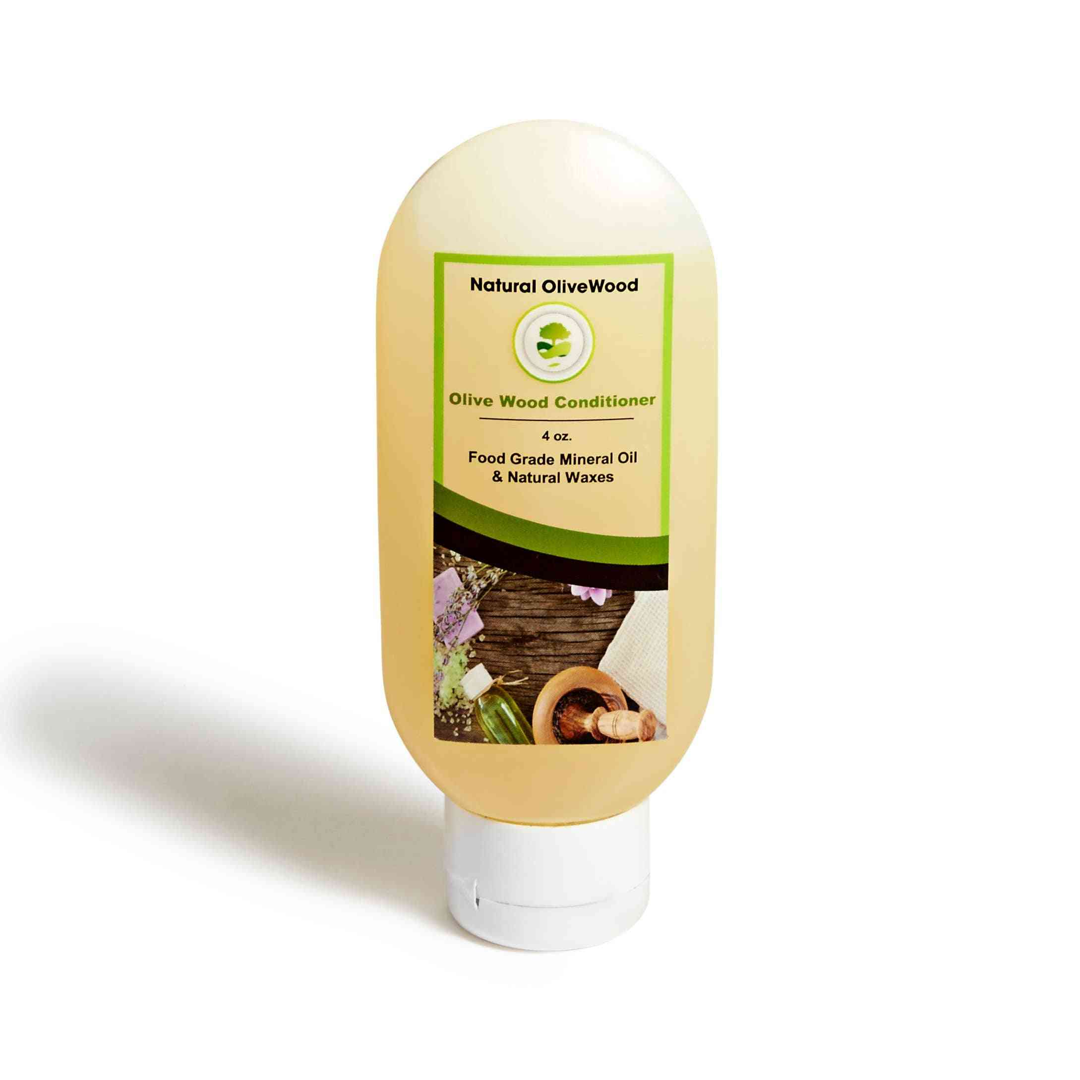Wood Conditioner, Great For Cutting Boards, Bowls And Spoons