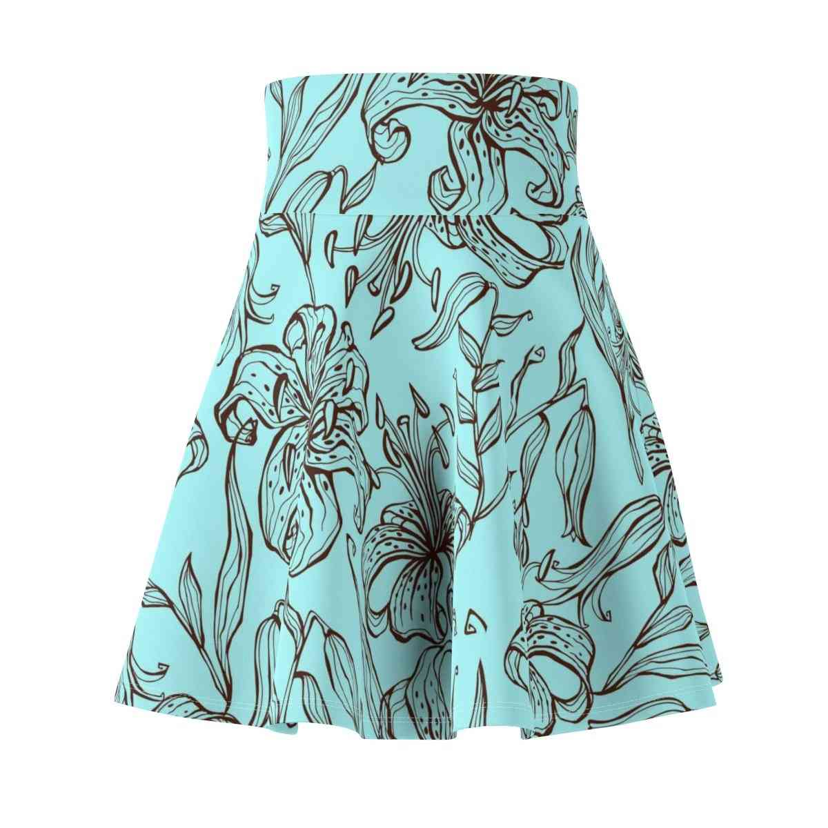 Blue Pollen, Skater Skirt