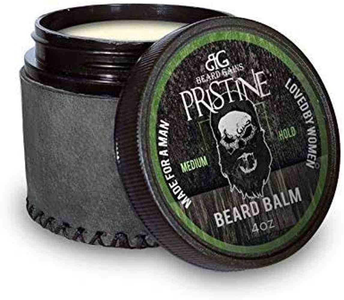 Pristine Beard Balm