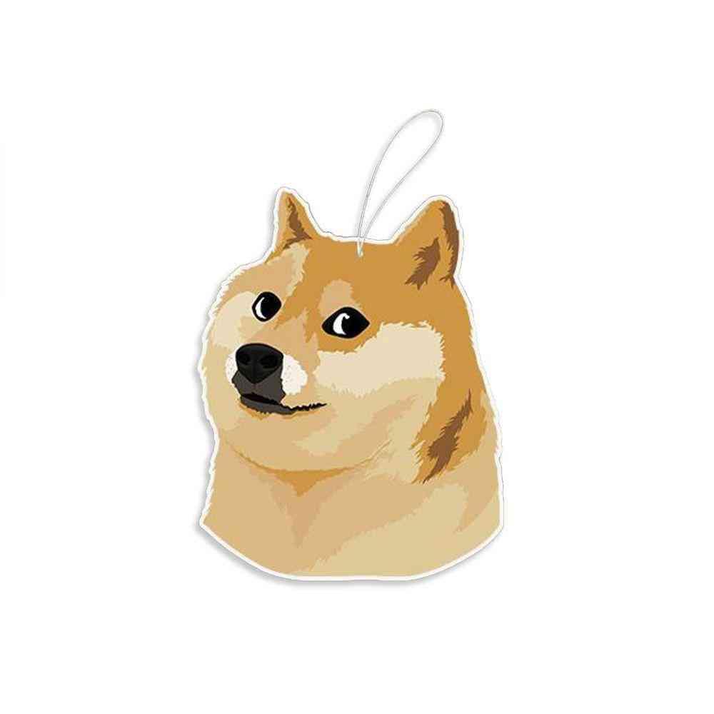 Doge Meme, Air Freshener