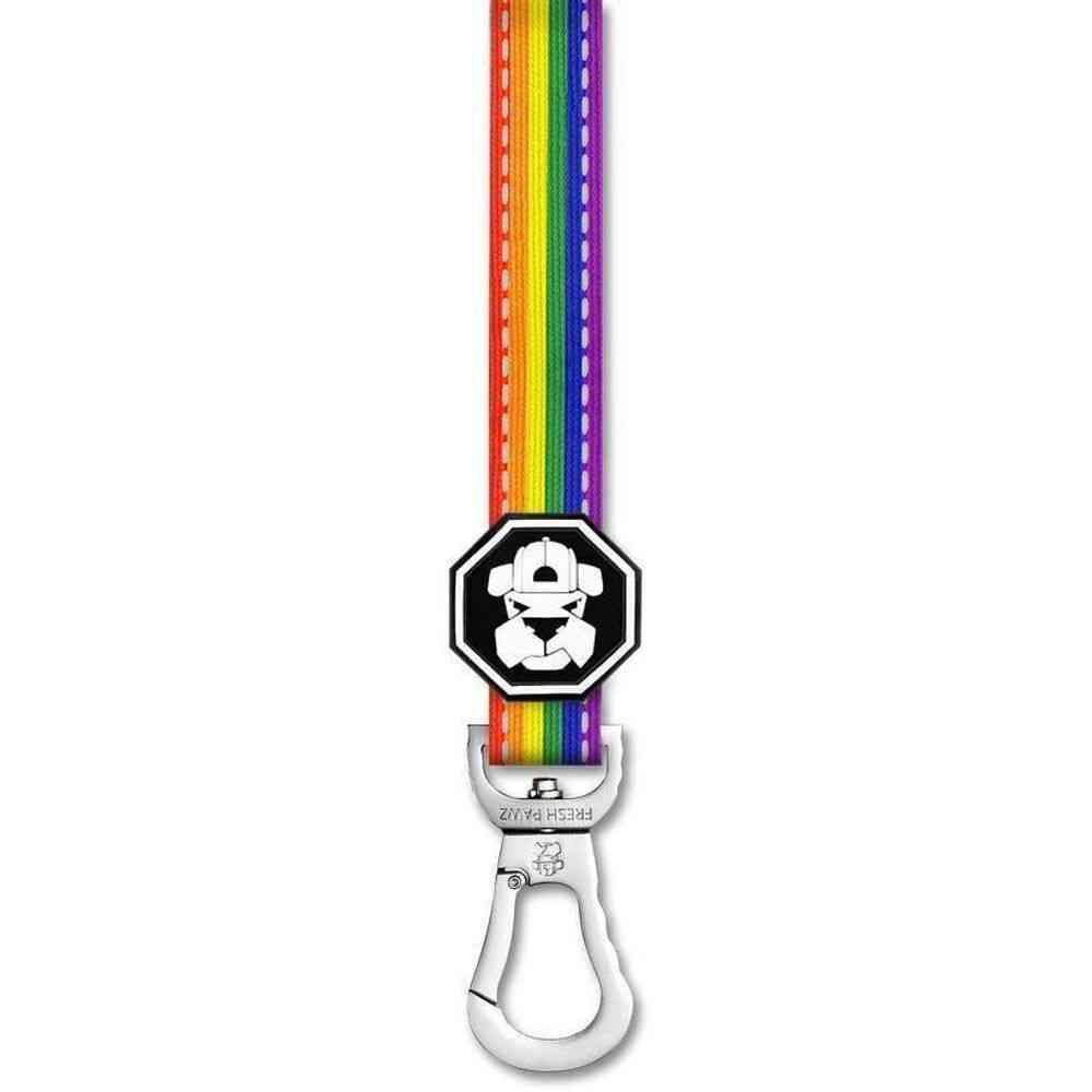 Pride Flag Leash For Pets