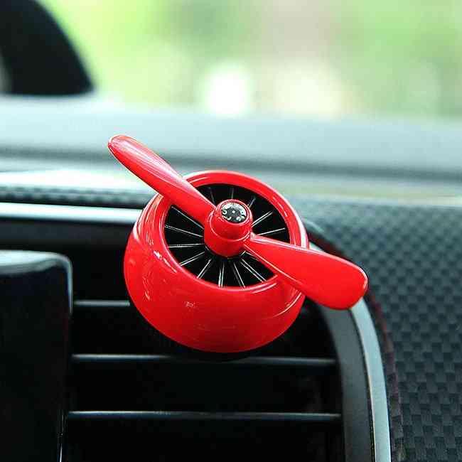 Car Perfume Clip