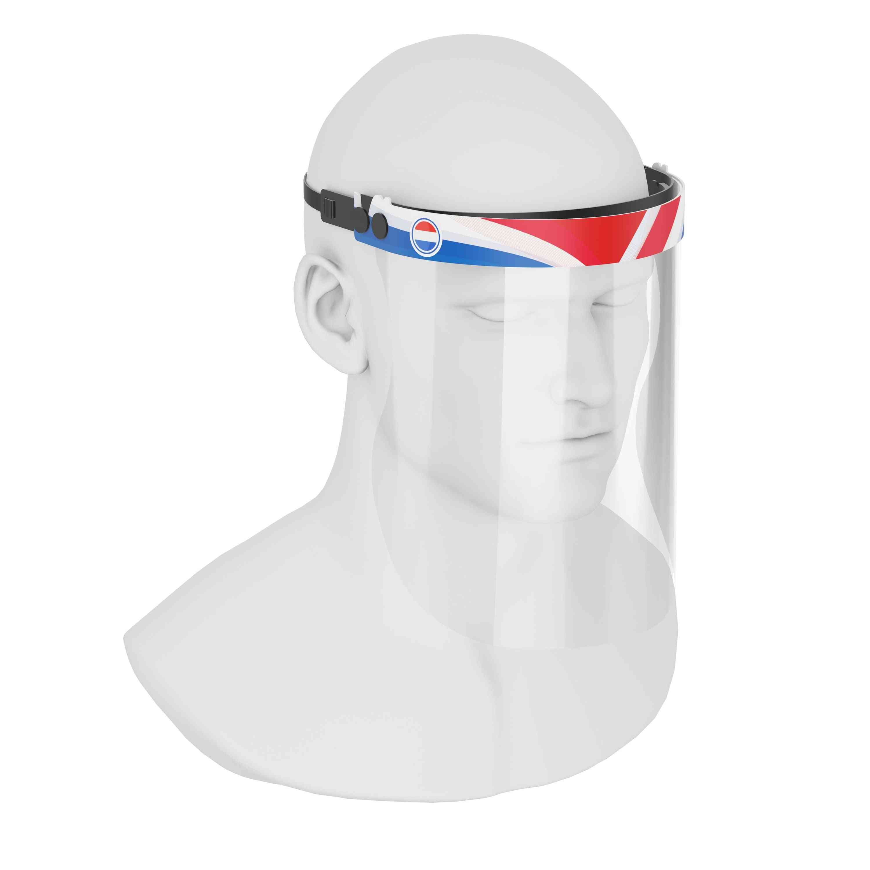 Isolay Face Shield Netherlands