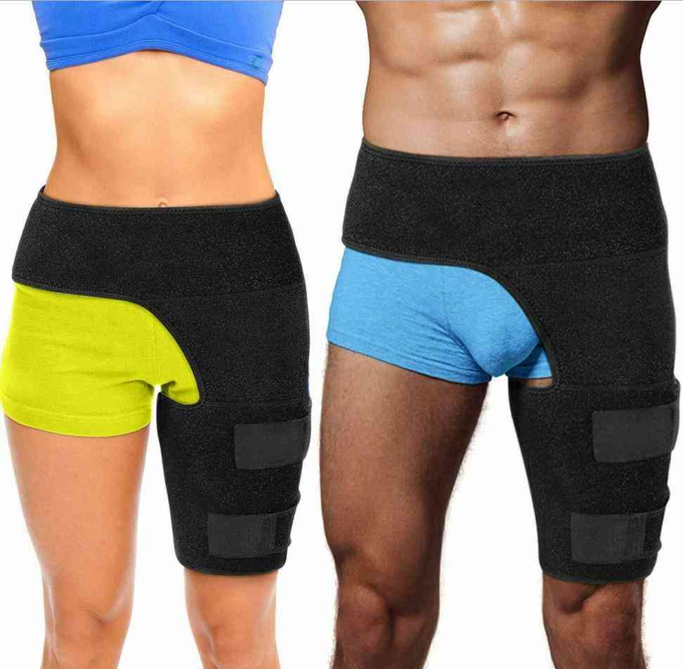 Professional Hip/thigh Support Braces