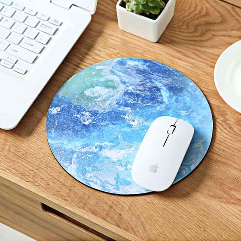 The Earth Design Pattern,  Mouse Pad