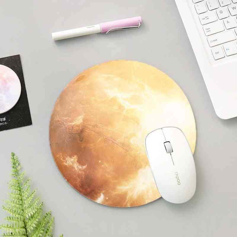 The Mars Design Pattern, Mouse Pad