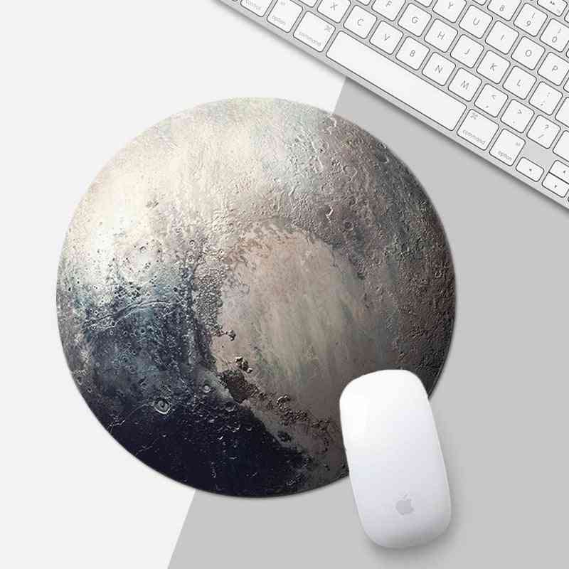 The Pluto Design- Mouse Pad