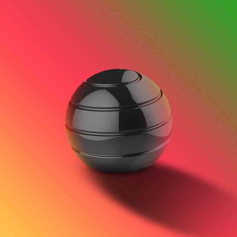 Full Decompression Gyroscope- Desktop Toy