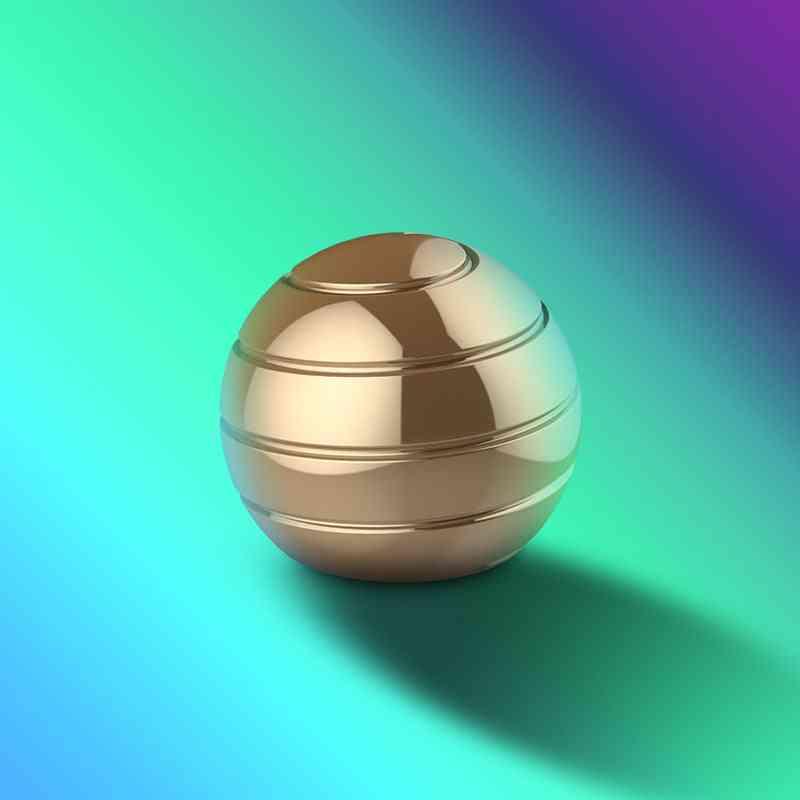 Novelty Decompression Gyroscope Desktop Toy