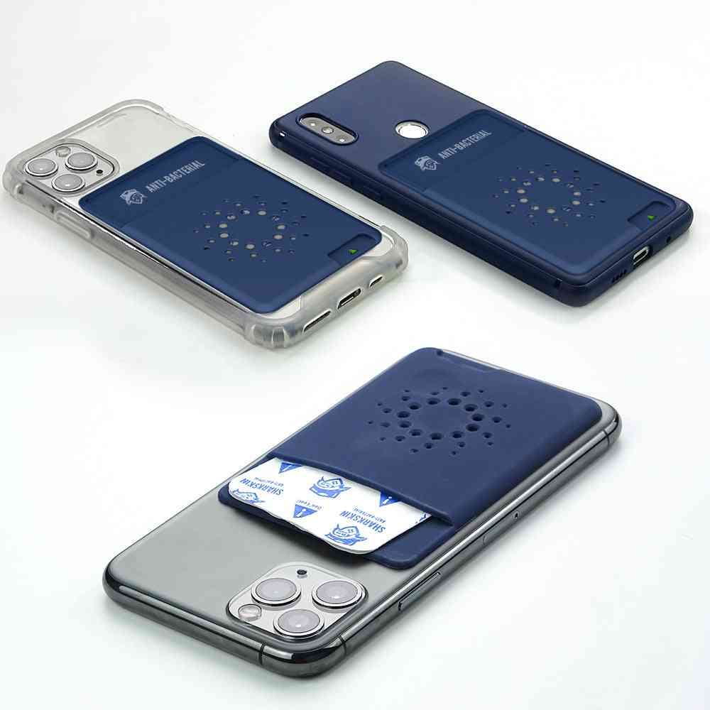 Anti-virus, Air Purification Disinfection Card For Cell Phone