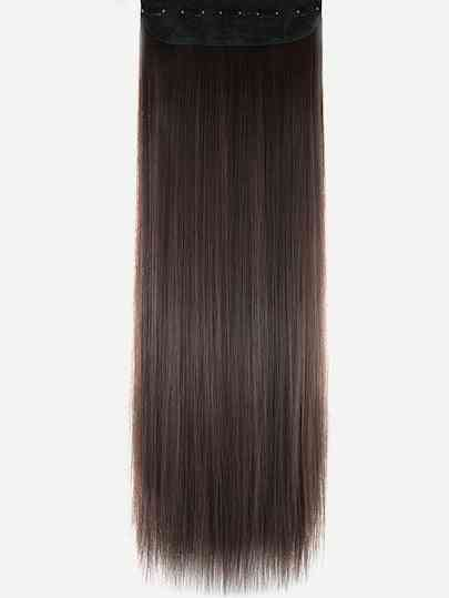Straight Hair Extension