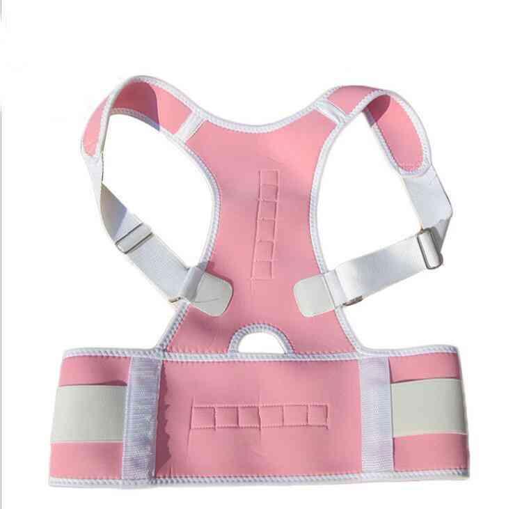 Shoulder Back Posture Adjustment Belt