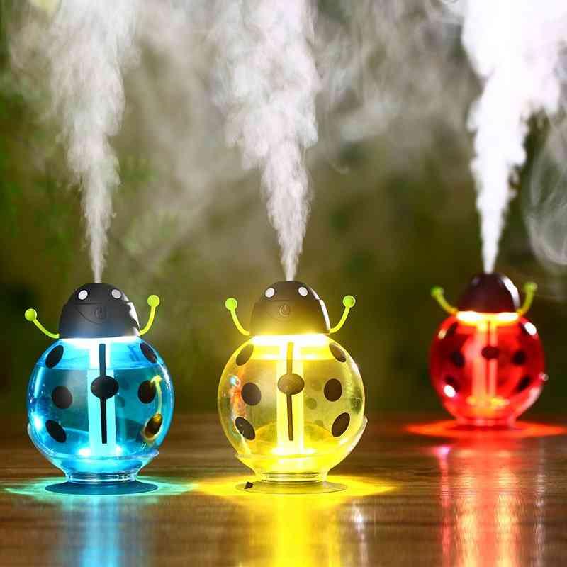Beatles Design Humidifier