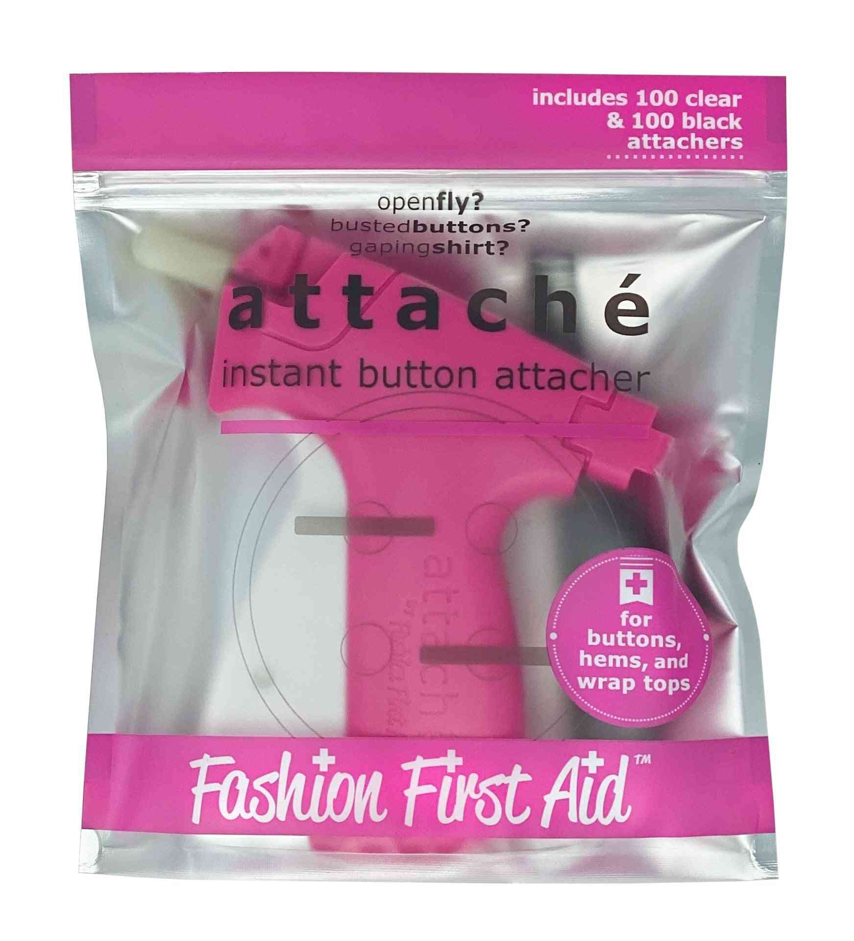 Attaché: Instant Button Attacher