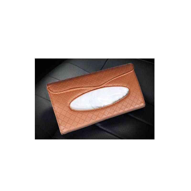 Box Facial Tissue Holder