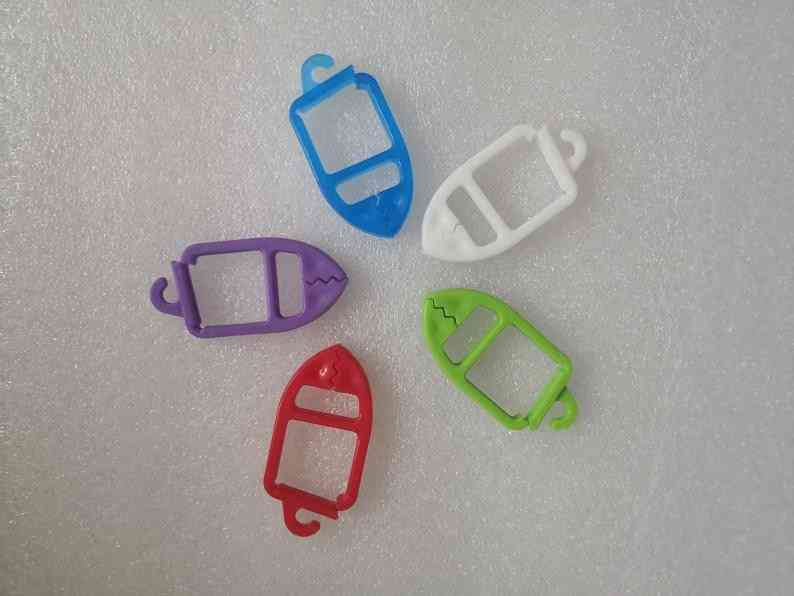 Sock Clips And Colorful Sorters Holders Cloth Clip