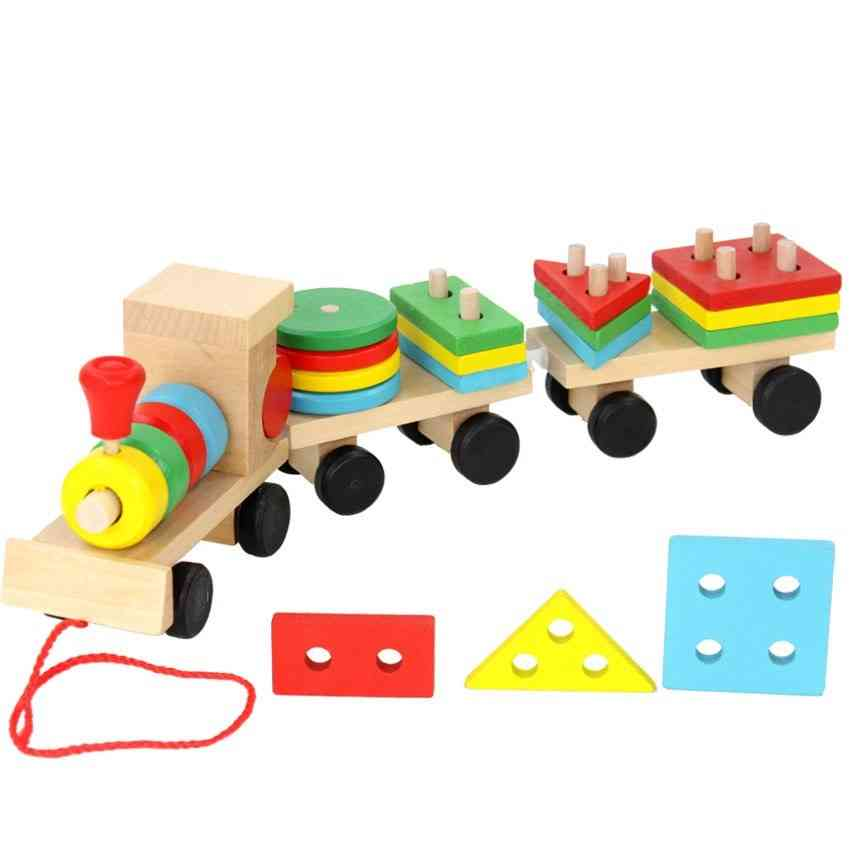 Children's Early Educational Toy