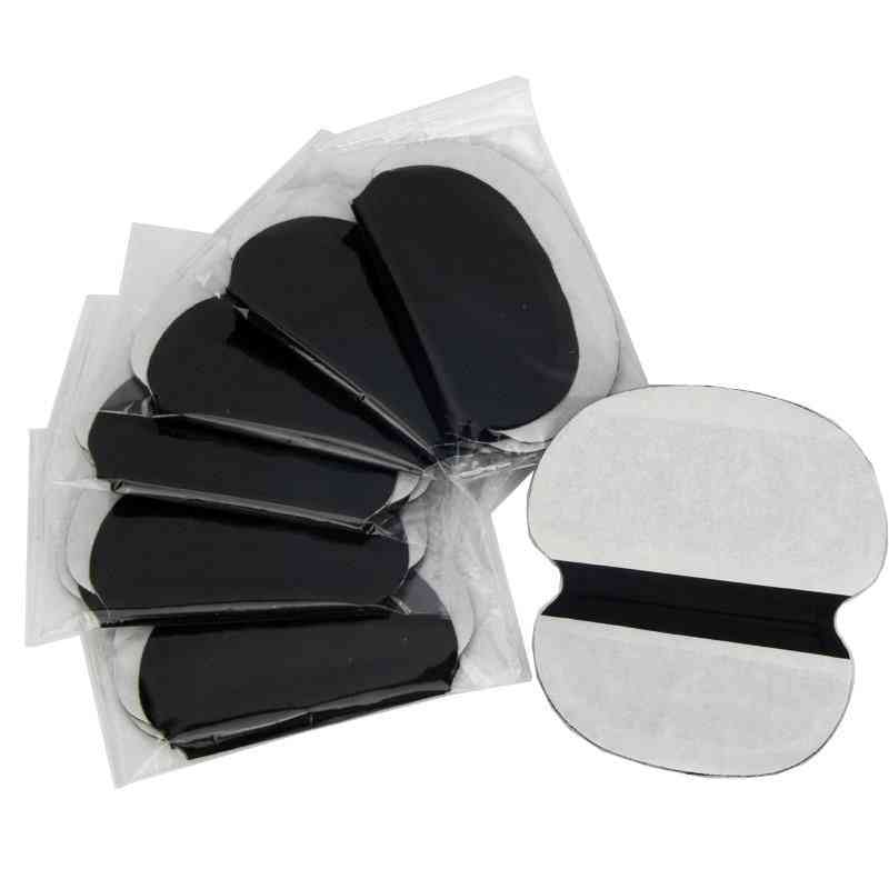 Disposable Underarm Black Extra Large Sweat Pads Care Perspiration Pad