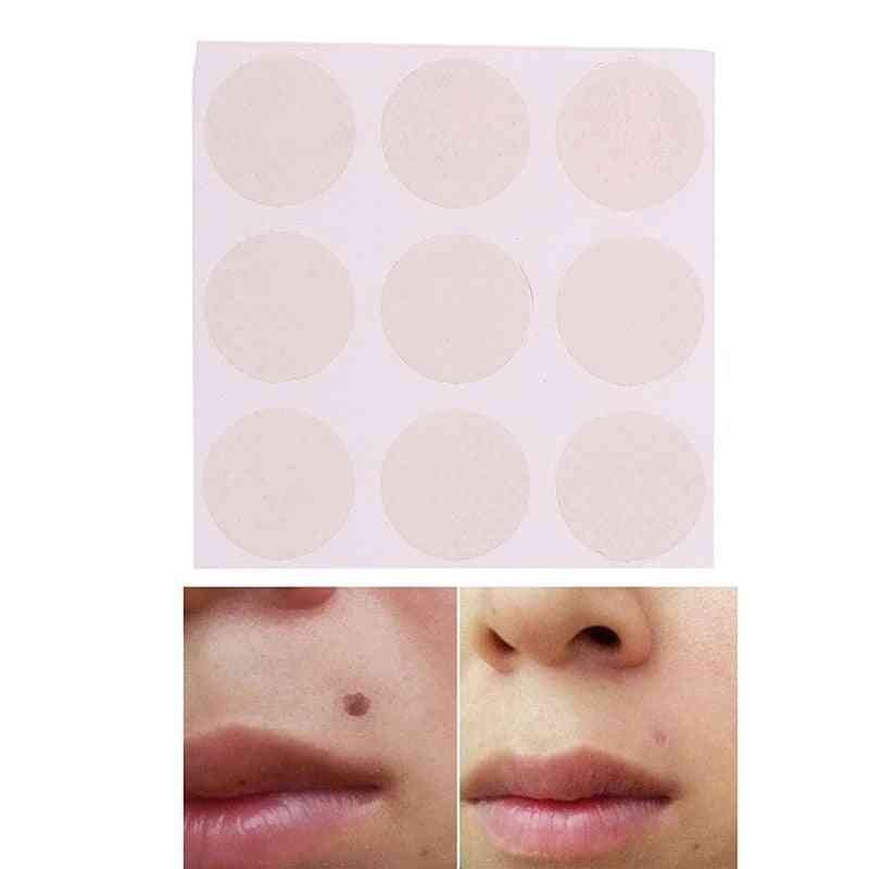 Reusable Silicone Gel Patch Sheet - Acne, Scar Therapy, Skin Marks Repair