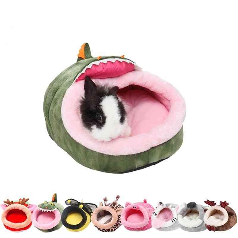 Pet House, Rabbits Dutch Rats Super Warm Small Animal Bed
