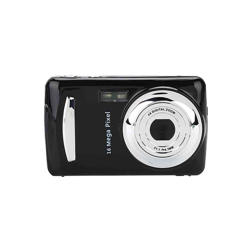 Ultra 16mp 1080p Hd Digital Camera Outdoor Camcorder Hiking Precise Stable Photograph
