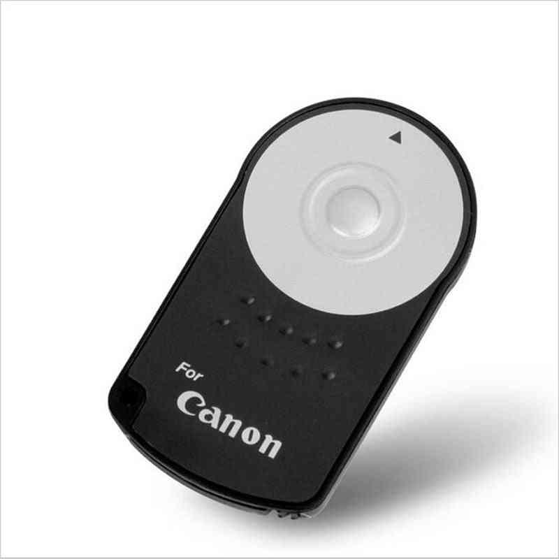Rc-6 Infrared Wireless Remote Control Shutter Release For Canon
