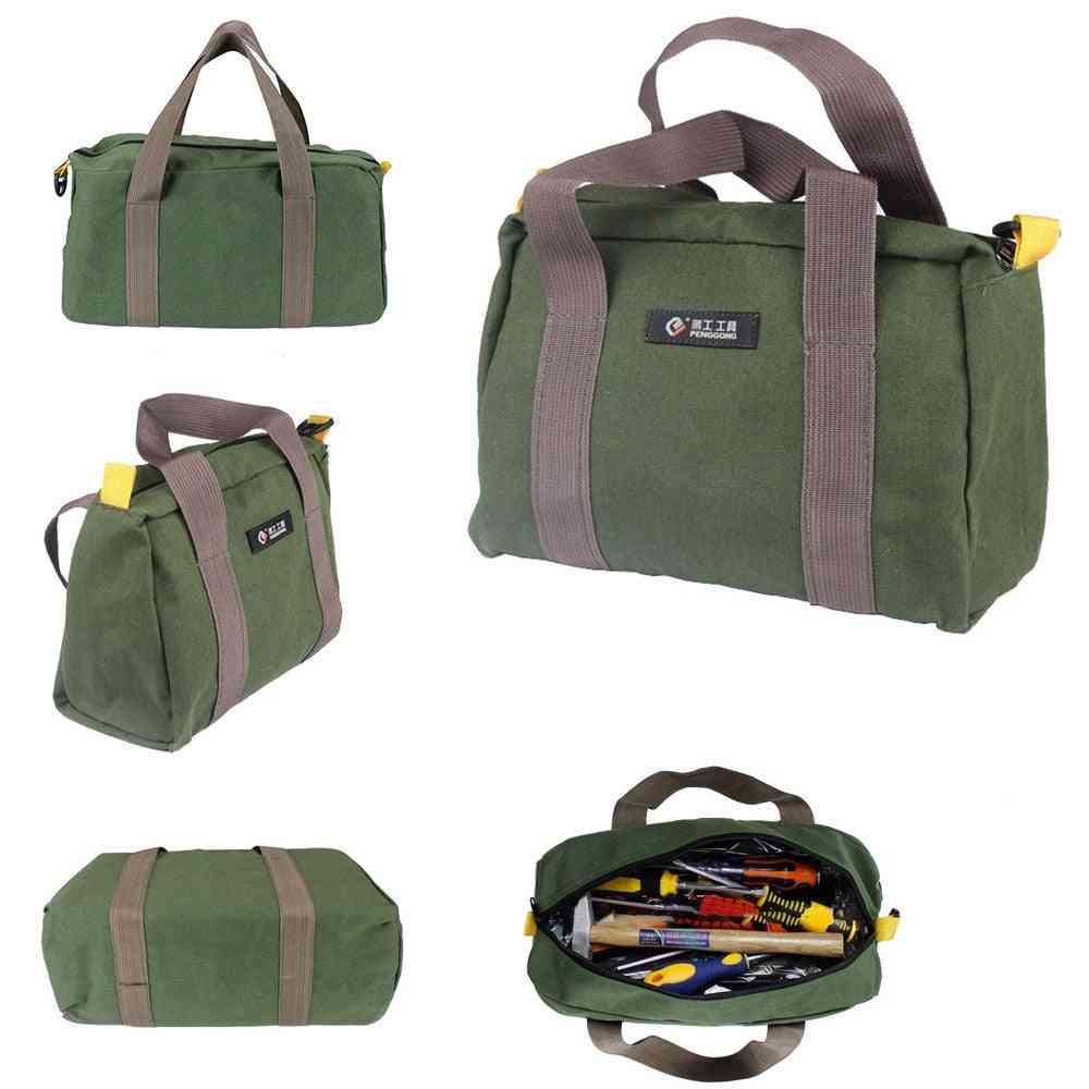 Portable Bag For Tools