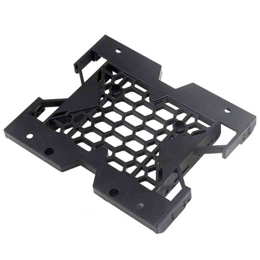 Hdd Mounting Ssd Cooling Fan Tray, Hard Drive Case Adapter