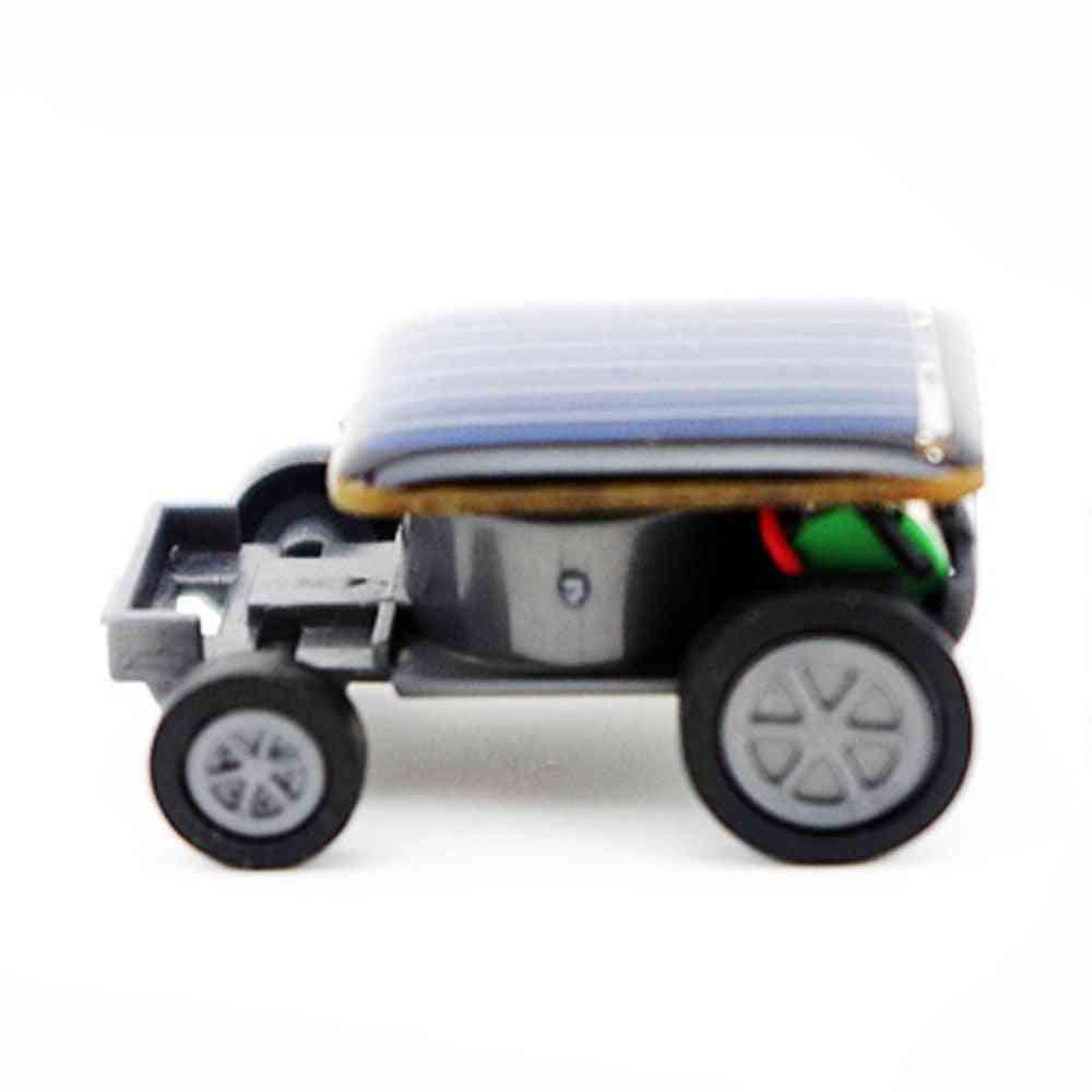 Smallest Solar Power Mini Toy Car (liy71208003)